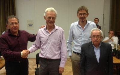 CESA y Agrónomos y Veterinarios sin Fronteras (AVSF), conforman una alianza estratégica