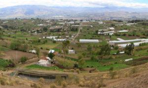 CESA en el desarrollo territorial de Píllaro Ramal Norte, provincia Tungurahua, con enfoque de derechos, sostenibilidad ambiental e igualdad de género