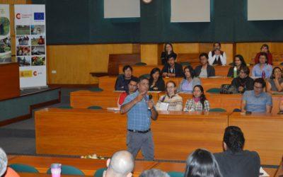 Encuentros Internacionales de Agroecología y Gastronomía-EIAG