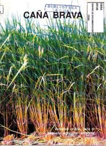 Caña Brava. Variedad criolla, para el pequeño agricultor arrocero. CESA 1992